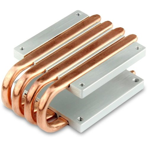 Streacom ST-HT4 PC Processor CPU Cooler Riser for FC9 FC10 ST-HT4