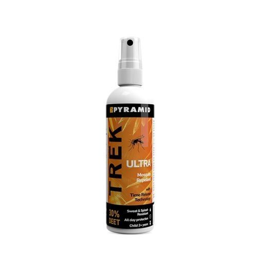 Pyramid Trek Ultra Insect Repellent - 100ml