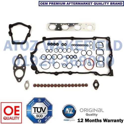 for BMW 1 3 SERIES E81 E46 E90 E91 ENGINE CYLINDER HEAD GASKET SET 11127511535