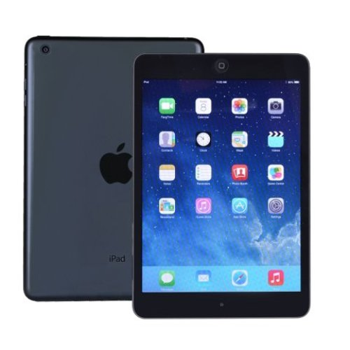 Apple iPad Mini - 16GB - Black Slate (1st Gen)
