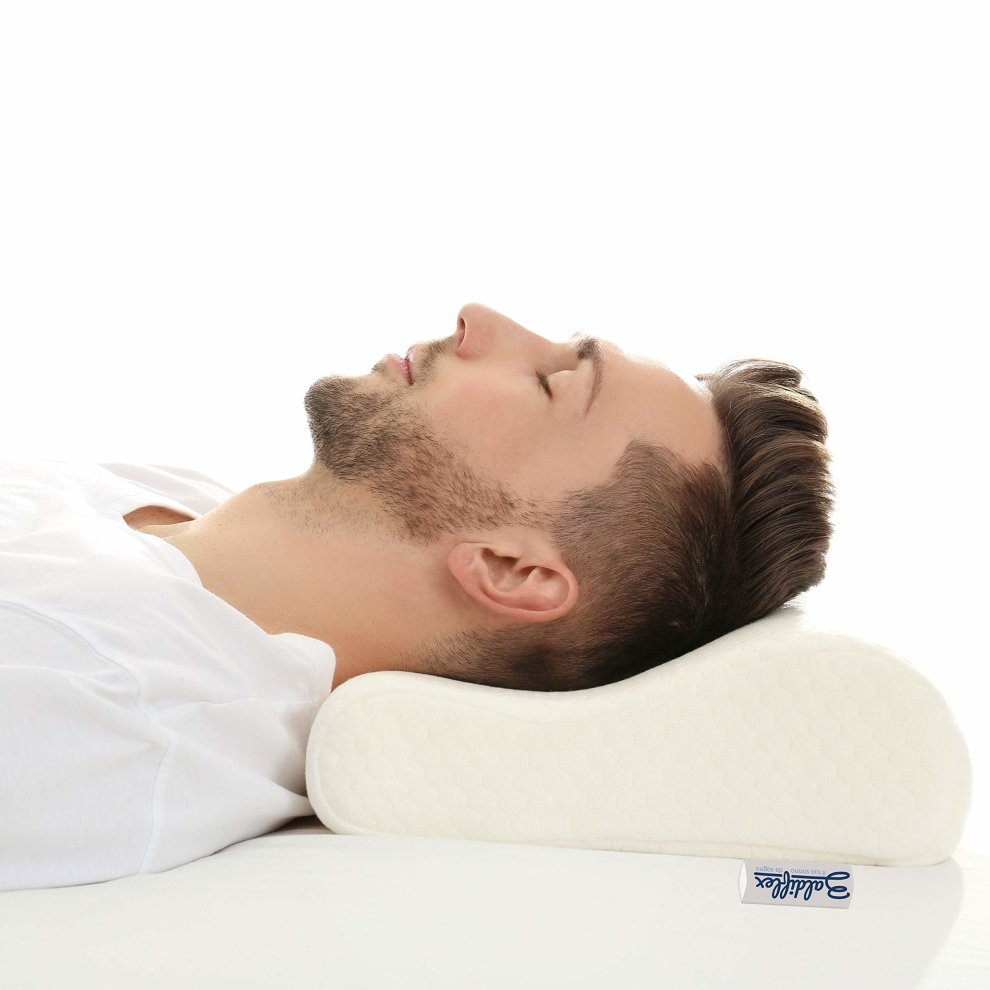 IWP100 Chiroflow Waterbase Pillow on OnBuy