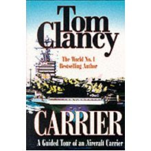 Carrier: A Guided Tour of an Aircraft Carrier (Military Library)