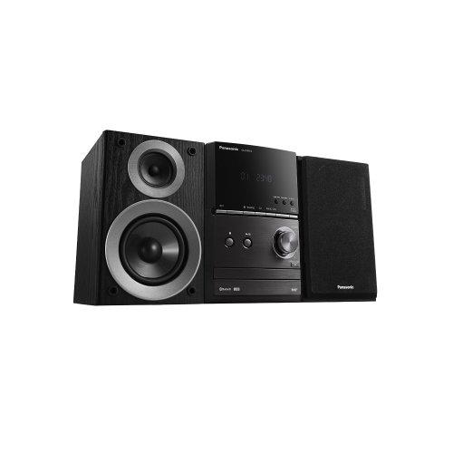 Panasonic SC-PM602EB-K Micro Hi-Fi CD System