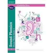 Sound Phonics Phase Three Book 1