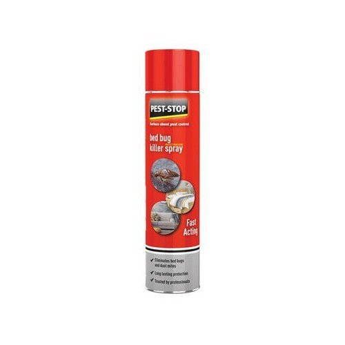 Pest-Stop Systems PSBBK Bed Bug Killer Spray 300ml
