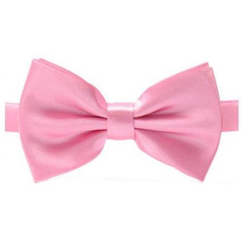 Men's Pre-Tied Bow Tie Adult Unisex Adjustable Bow Tie Business/Wedding/Banquet/Party Bow Tie  #58