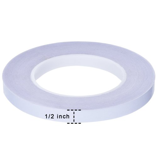 Double Sided Adhesive Tape (55 Yards)