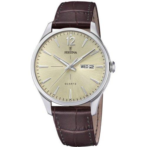 Festina F20205/1 - Men`s Watch
