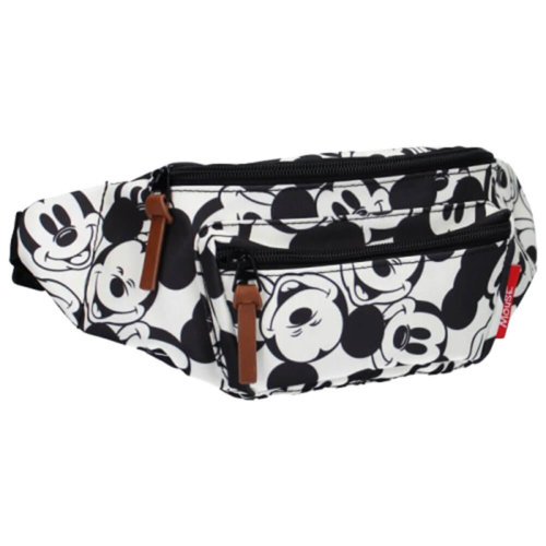 Disney Classic Mickey Mouse Waist Bag