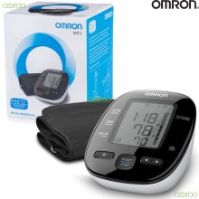 Omron MIT3 Connect Upper Arm Irregular Heartbeat Blood Pressure Monitor and Cuff