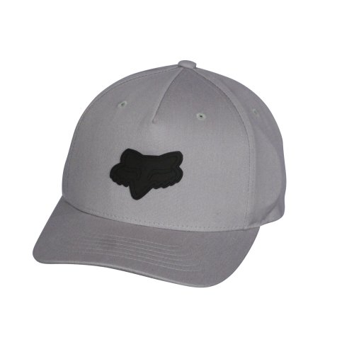 huge discount ef3ab 5b3f7 Fox Head Curve 110 Flexfit Snapback Cap ~ Heads Up grey on OnBuy