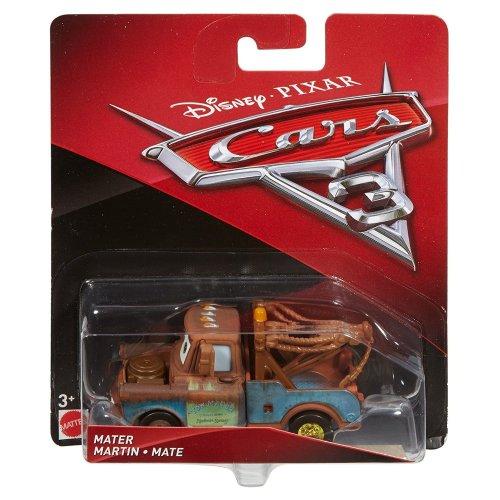 Disney Pixar Cars 3 Diecast - Mater