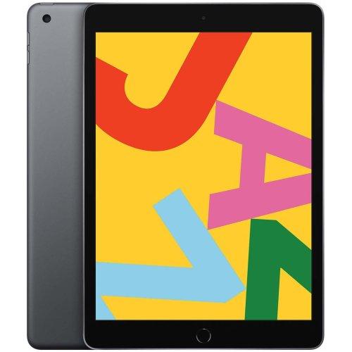 iPad 2019 7th Gen 10.2 inch Wi-Fi 32GB - Space Grey