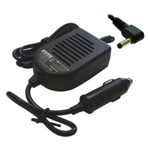 Asus X553MA-XX1055H Compatible Laptop Power DC Adapter Car Charger