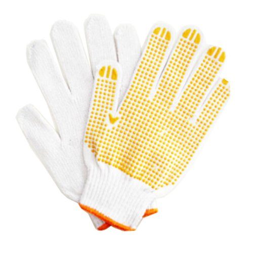 Multifunctional Non-slip Climbing Gloves Protective gloves-Yellow (2 Pairs)