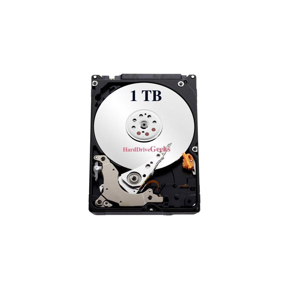 1TB 2 5 Hard Drive for Dell Inspiron 17 17 1764 17R 17R 5720 17R 7720 17R  N7010 17R N7110 1720 1721 1750 1764 9400 640M Laptops