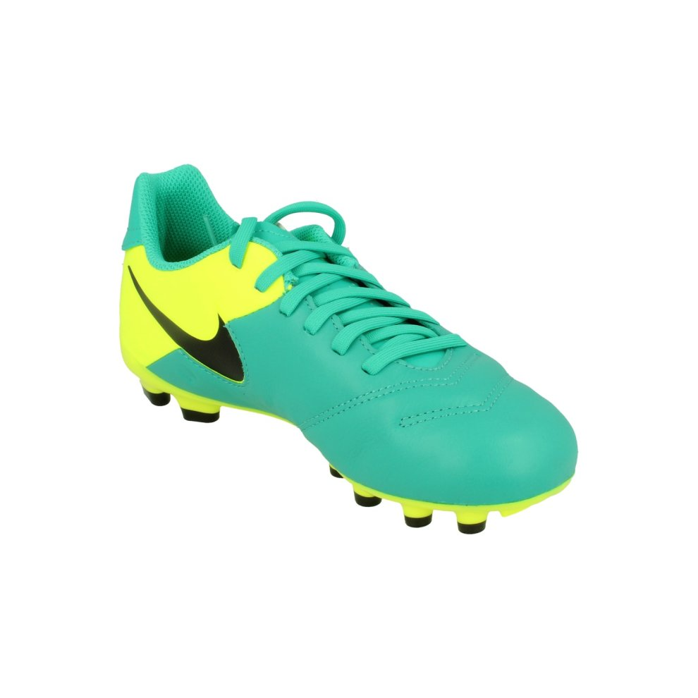 dfa210b80 ... Nike Junior Tiempo Legend VI FG Football Boots 819186 Soccer Cleats - 3  ...