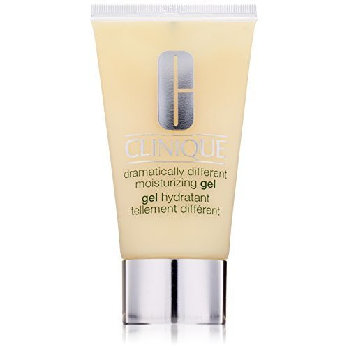 Clinique Dramatically Different Moisturizing Gel Unisex, Combination Oil to Oily, 1.7 Ounce