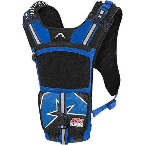 American Kargo 3519 0017 Blue Turbo 2 0 RR Hydration Pack