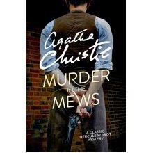Murder in the Mews (Poirot) (Paperback)
