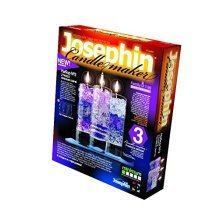 No. 3 Candlemaker Craft Set - Josephin Number Elf27400 -  josephin 3 candlemaker set number elf274003