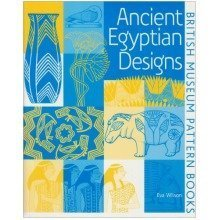 Ancient Egyptian Designs (british Museum Pattern Books)