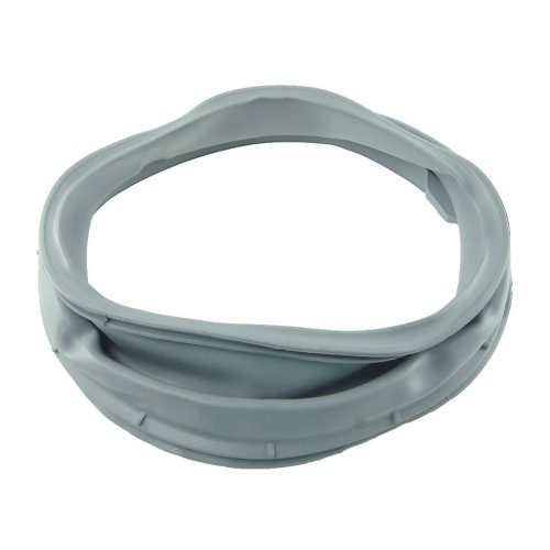 Hotpoint WMA36 Grey Rubber Washing Machine Door Seal FREE DELIVERY