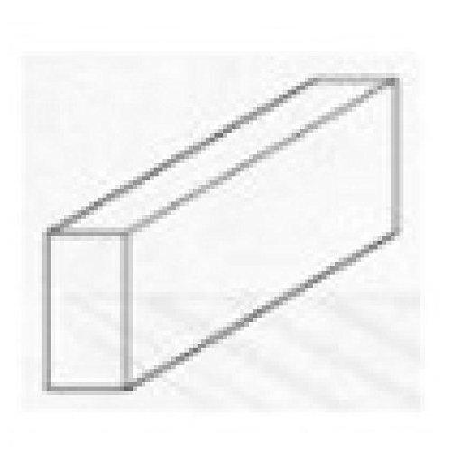 Evergreen Scale Models Strip .100 x .125 (7)