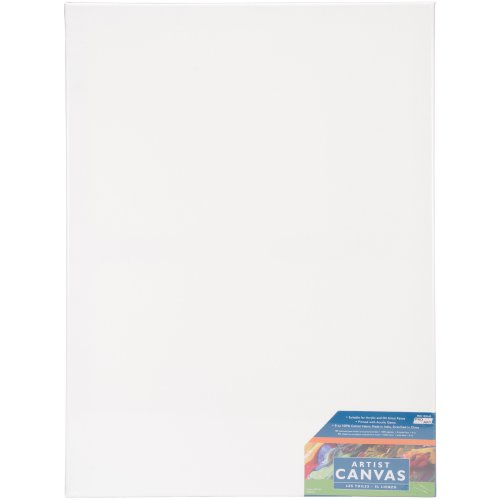 "Pro Art Stretched Artist Canvas-18""X24"""