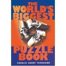 The World's Biggest Puzzle Book