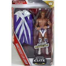 WWE Elite Series 45 Action Figure - Lex Luger 'The Narsissist'
