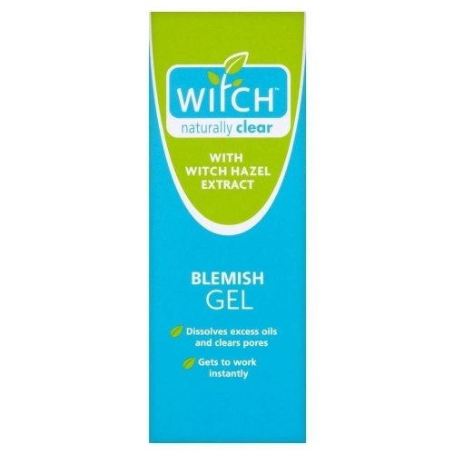 Witch Clear Pore Blemish Gel 35g