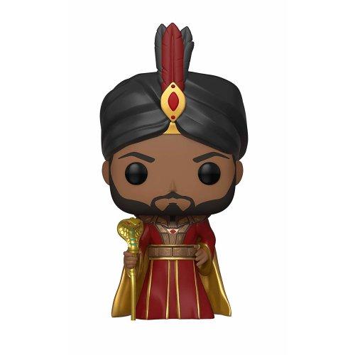 Funko POP! Disney: Aladdin (Live) - Jafar