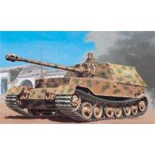 Sd. Kfz. 184 Panzerjager Elefant - MILITARY VEHICLES 1:72 - Italeri 7012