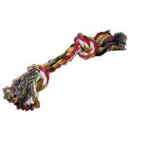 "Pen-Plax RF21C Rope Dog Toy, 12"", Assorted"