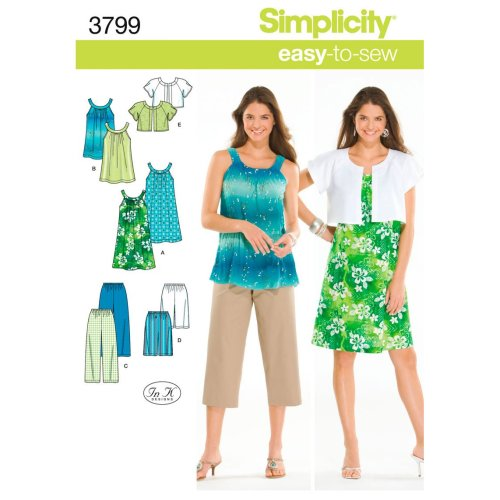 SIMPLICITY MISSES AND JUNIORS DRESS, TUN-XXS,XS,S,M