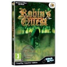 Robins Quest: A Legend Born (PC CD/Mac)