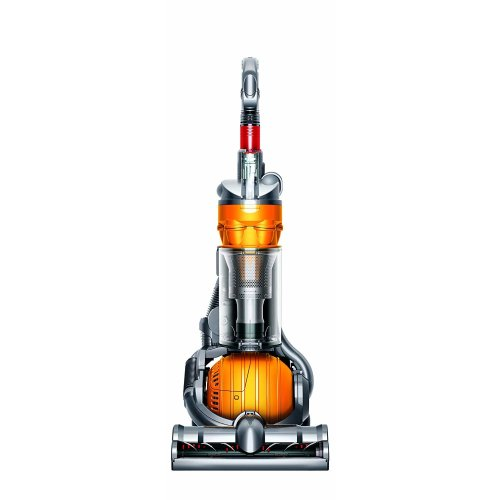 Dyson DC24 Multi-Floor Upright Vacuum | Lightweight Vacuum