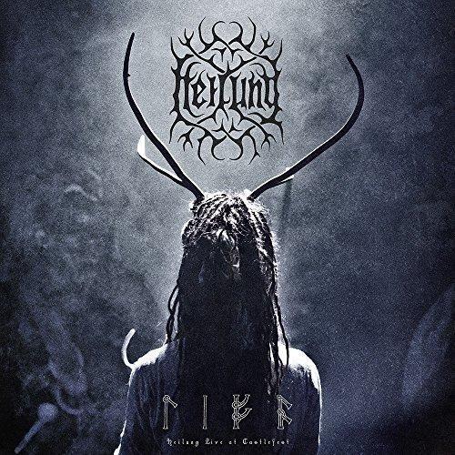 Lifa - Heilung Live At Castlefest (Wihte Vinyl) [VINYL]