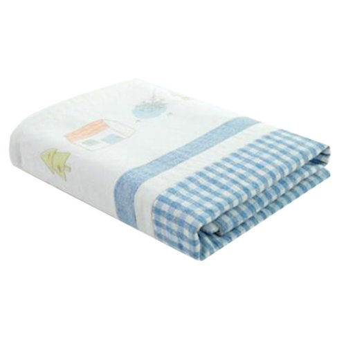 [31.8*23.6inch]Waterproof Reusable Changing Pad Baby Changing Mat
