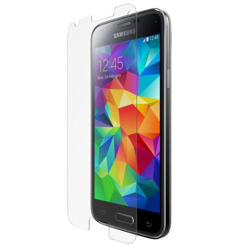 BulletShield Tempered Glass for Samsung Galaxy S5 Mini SM-G800F Tech21
