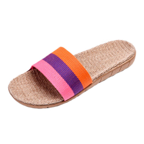 Ladies House Slippers Casual Slipper Indoor & outdoor Anti-Slip Shoes NO.09
