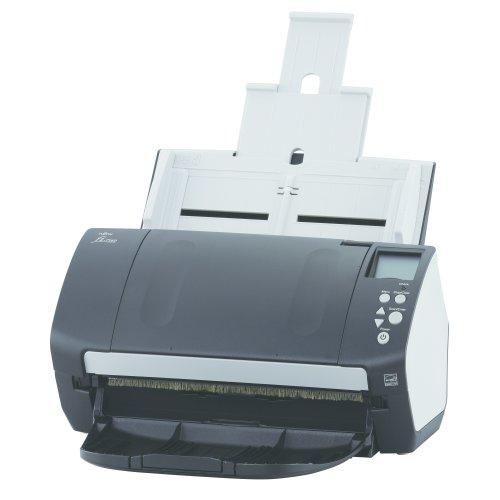 Fujitsu Fi-7180 Adf 600 X 600dpi A4 Black,white