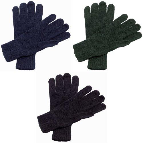 Regatta Unisex Knitted Winter Gloves