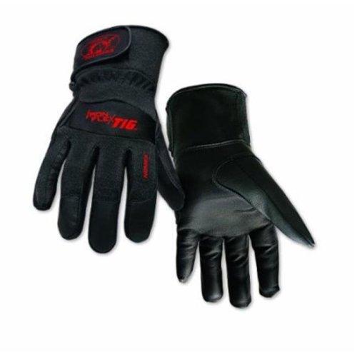 Steiner SQ0260L Pro Series Large Ironflex Tig Welding Gloves