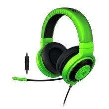 Razer Kraken Pro 2015 Analog Gaming Headset - Green