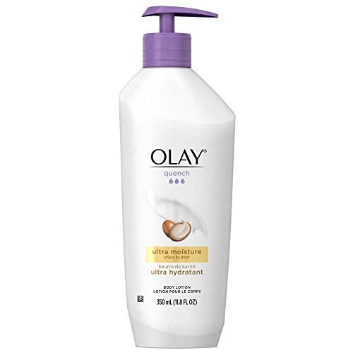OLAY Quench Body Lotion Ultra Moisture 1180 oz (Pack of 4)