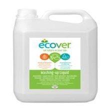 Ecover Washing Up Liquid Lemon/aloe Vera 5l