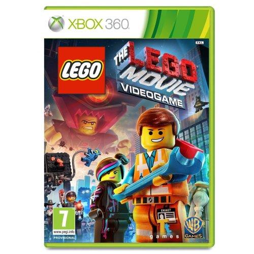 The Lego Movie Videogame Classics Microsoft Xbox 360 Game