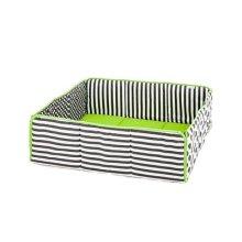 Herlag Playpens Insets for Model H1046/55/56 (Green/Black/White)